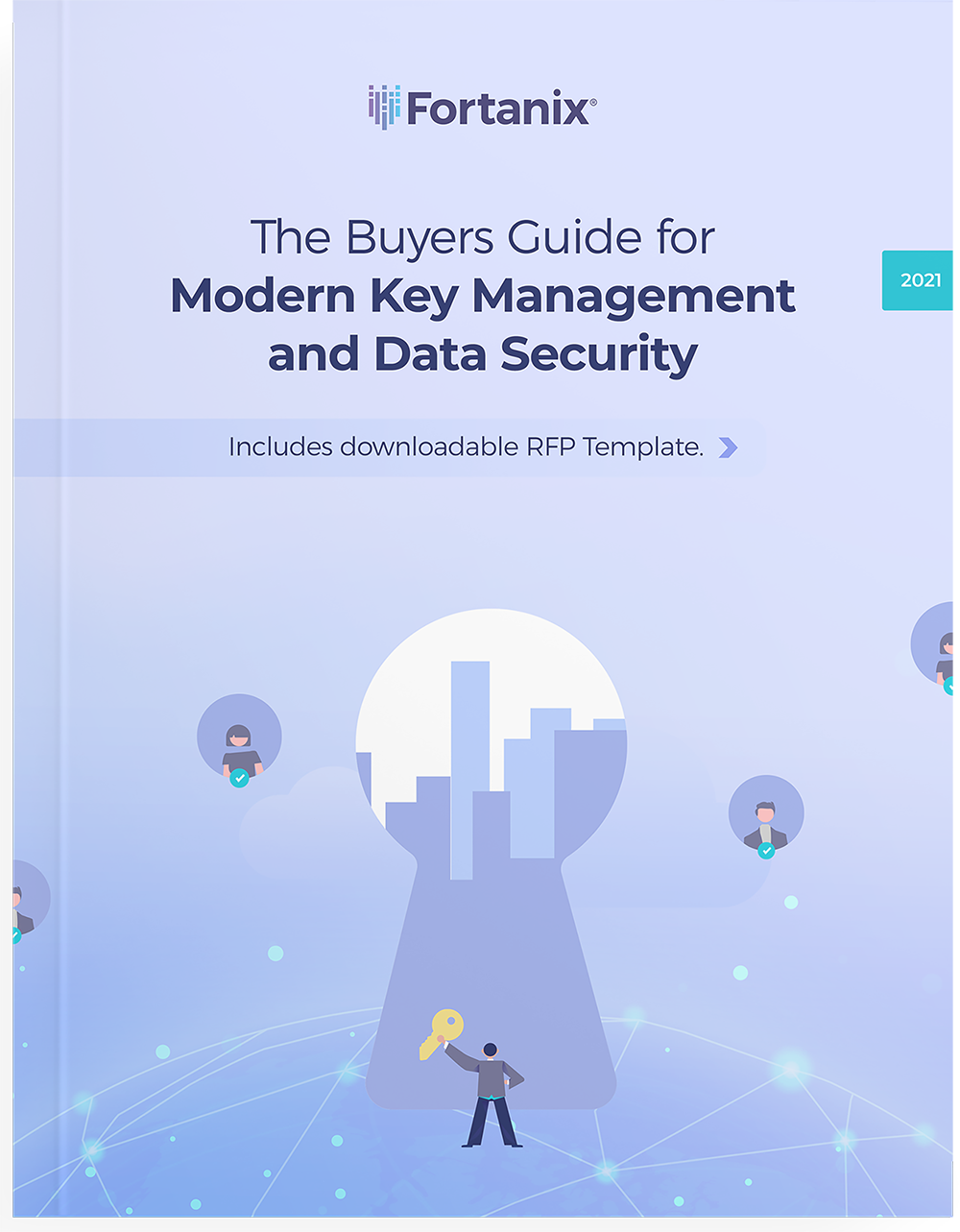 The Buyers Guide for Modern Key Management and Data Security image