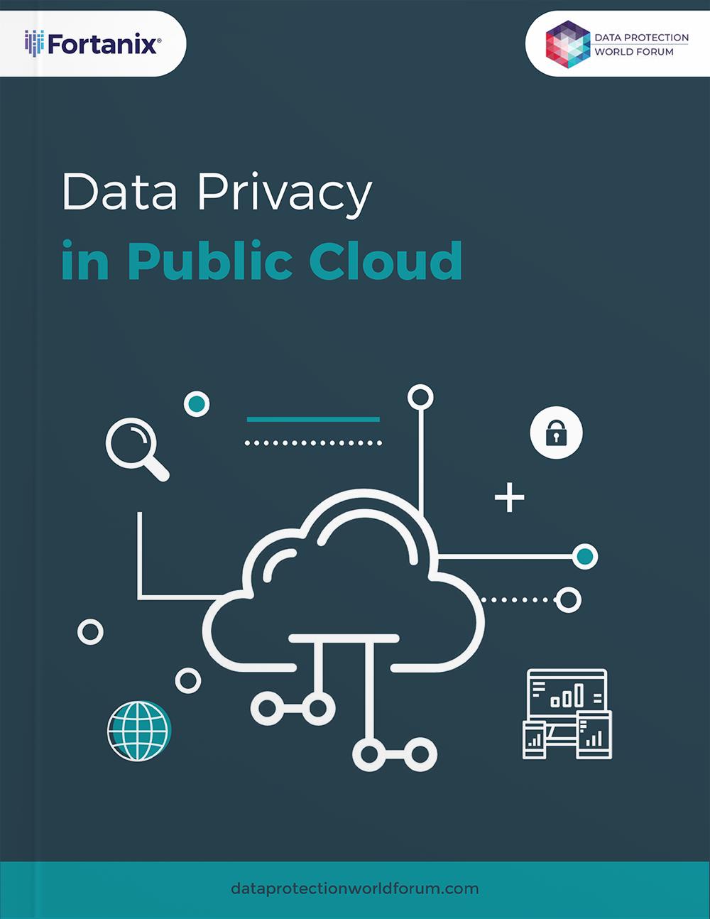 data privacy ebook