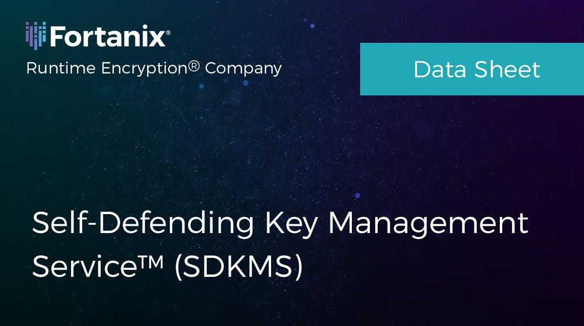 sdkms-datasheet-onepage
